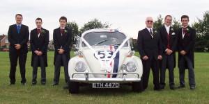 Herbie groom