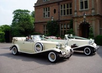 Beauford bubble cars