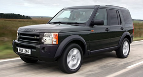 land rover discovery 3 special day cars. Black Bedroom Furniture Sets. Home Design Ideas