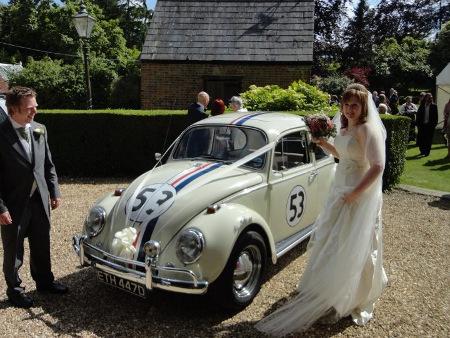 Herbie bride